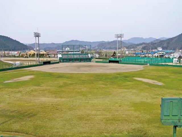 出石総合スポーツセンター