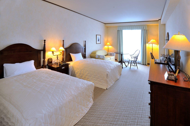 BLUE RIDGE HOTEL(ブルーリッジホテル)