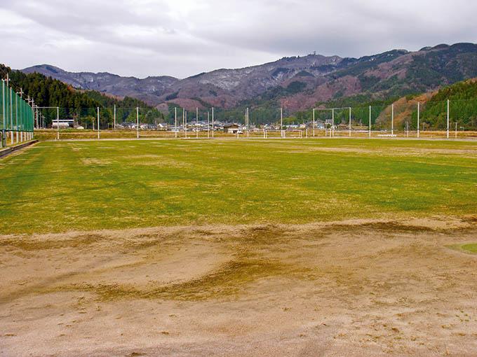 神鍋高原芝生グラウンド