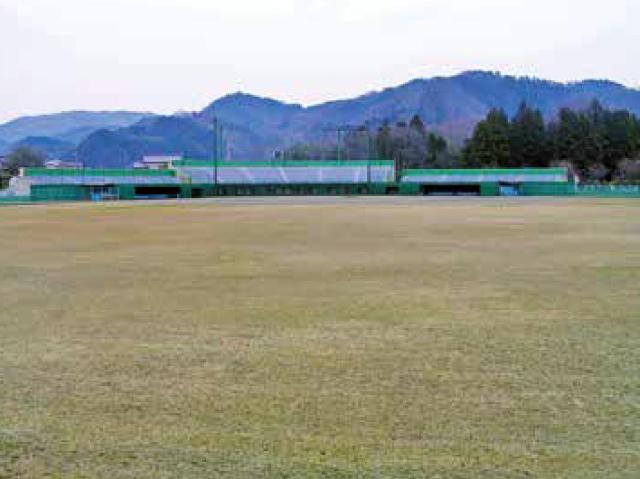 植村直己記念スポーツ公園