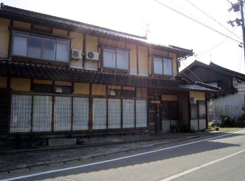 小田垣ハウス