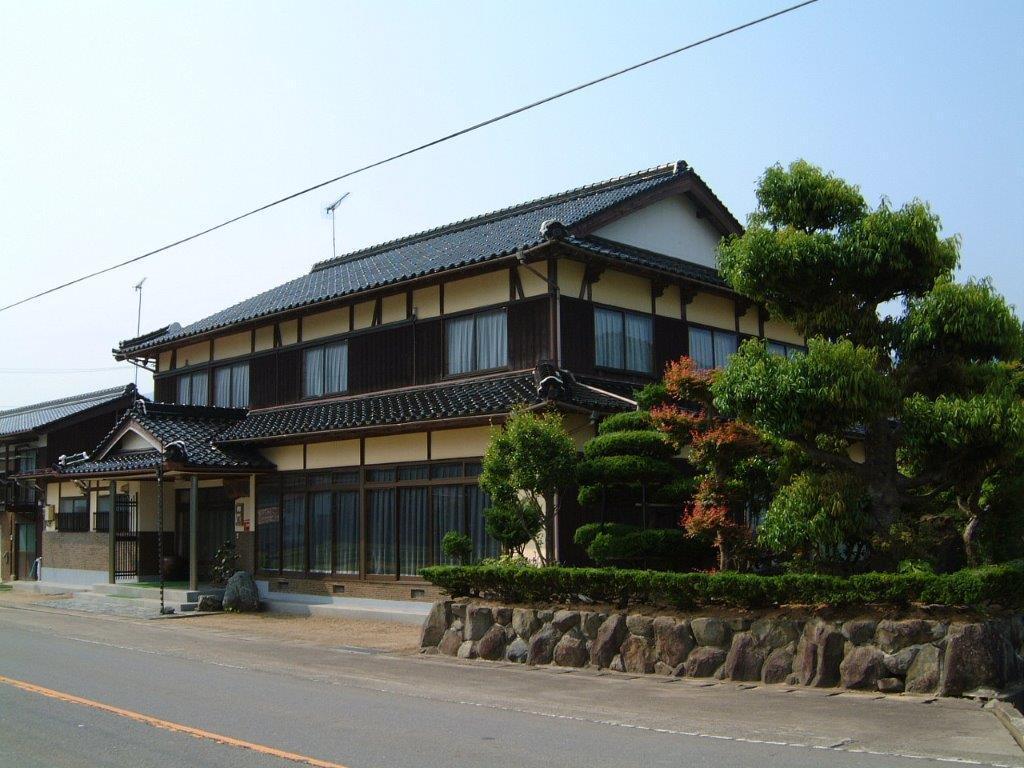 民宿 田中屋