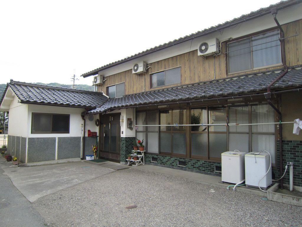 民宿 生駒屋(いこまや)