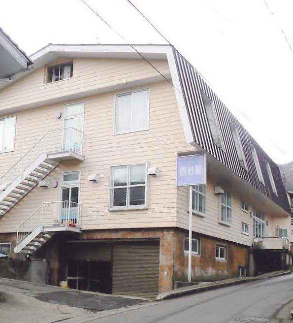 旅館 西村屋